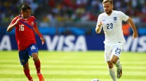 England draw 0-0 in their final World Cup game against Costa Rica