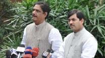 Lok Sabha Elections 2014: Meet your candidate – Gopinath Munde, Maharashtra, Beed