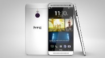 HTC announces new smartphone, the HTC One M8