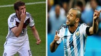 FIFA World Cup 2014, Germany vs Argentina: Key players to watch in the Final