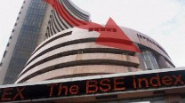 Sensex rises 137 pts in early trade on capital inflows