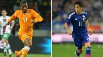 FIFA World Cup 2014 Live Updates, Ivory Coast vs Japan: Ivory Coast beat Japan 2-1