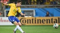 FIFA World Cup 2014 Live Updates, Brazil vs Netherlands: Louis van Gaal's Netherlands win 3-0