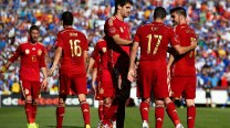 Spain vs Chile: Watch Sony Six TV for Free Live Streaming & Telecast of FIFA World Cup 2014 19th Match