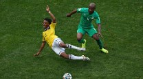 FIFA World Cup 2014 Match In Pics: Colombia vs Ivory Coast