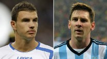 FIFA World Cup 2014, Argentina vs Bosnia and Herzegovina: Key players to watch