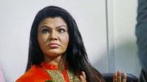 Rakhi Sawant to contest elections in Mumbai