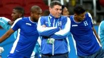 Honduras coach dismisses over-physical critics