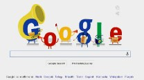 Argentina vs Belgium brings out the carnival side of Google doodle in the quarter-final