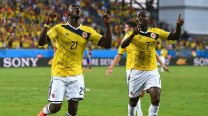 FIFA World Cup 2014: Facts Punch Colombia vs Uruguay, Round of 16