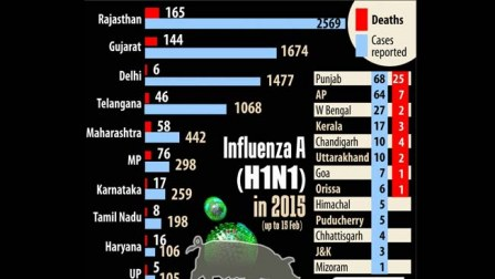 Swine Flu H1N1: Signs, symptoms, diagnosis and prevention ...