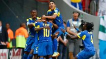FIFA World Cup 2014 Live Updates, Honduras vs Ecuador: Ecuador win 2-1