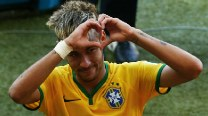 Brazil vs Colombia: Watch Sony Six TV for Free Live Streaming & Telecast of FIFA World Cup 2014 2nd quarter-final match