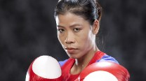 Mary Kom named India's Most Valuable Player in Asian Games 2014