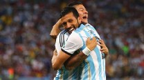 FIFA World Cup 2014 Match In Pics: Argentina vs Bosnia and Herzegovina