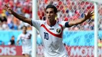 Costa Rica vs Greece, FIFA World Cup 2014 Fifty-Second Match Preview: Costa Rica wary of Greek catenaccio