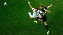 FIFA World Cup 2014 Match In Pics: Korea Republic vs Belgium