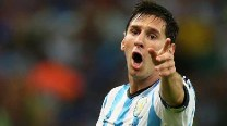 Iran need 'outstanding' match against Lionel Messi: Carlos Queiroz