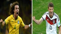 FIFA World Cup 2014, Brazil vs Germany: Key players to watch in 1st Semi-final