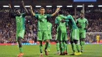 Iran vs Nigeria: Watch Sony Six TV for Free Live Streaming & Telecast of FIFA World Cup 2014 13th Match