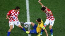 FIFA World Cup 2014: Kicks off with Brazil making a perfect start