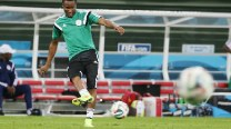 FIFA World Cup 2014 Live Updates, Iran vs Nigeria: Sides draw 0-0