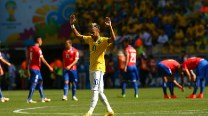 FIFA World Cup 2014 Live Updates, Brazil vs Chile: Brazil win 3-2 on penalties to reach quarter-finals