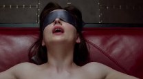Fifty Shades of Grey official trailer is too HOT to handle! Can you watch it?