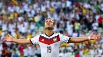 FIFA World Cup 2014 Live Updates, Germany vs Algeria: Germany win 2-1