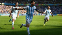 Lionel Messi stunner breaks Iranian hearts in stoppage time