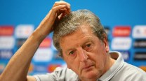Roy Hodgson rings changes for England's last game